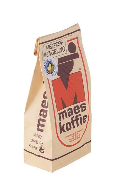 Maes Koffie gemalen 250 gram