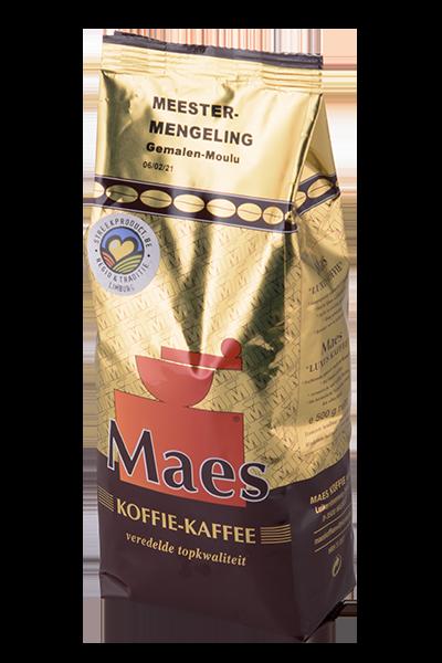 Maes Koffie gemalen 500 gram
