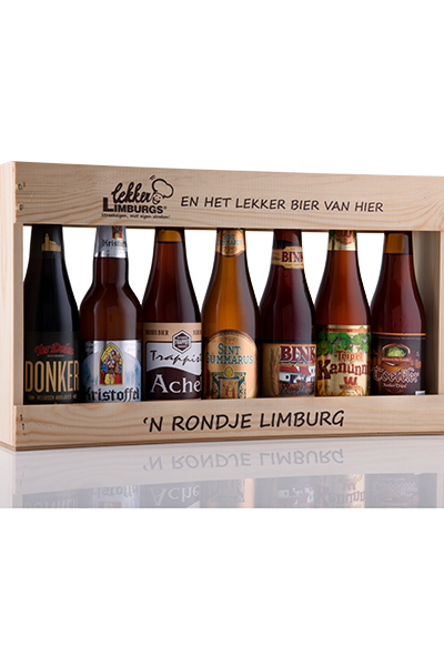 N Rondje Limburg