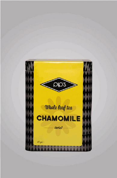 Pips Chamomille