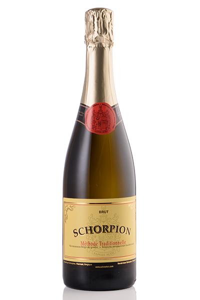 Schorpion Goud Brut