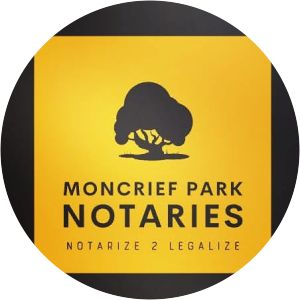 Notary Profile Picture