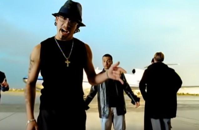 Группа Backstreet Boys воссоединилась ради поддержки фанатов во время пандемии коронавируса