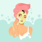 la importancia de la limpieza facial en nuestra vida cotidiana