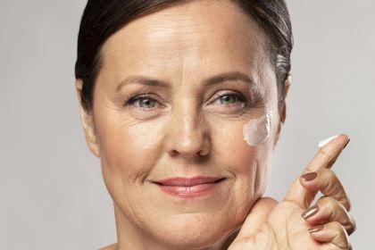 Mascarillas faciales ideales para pieles maduras