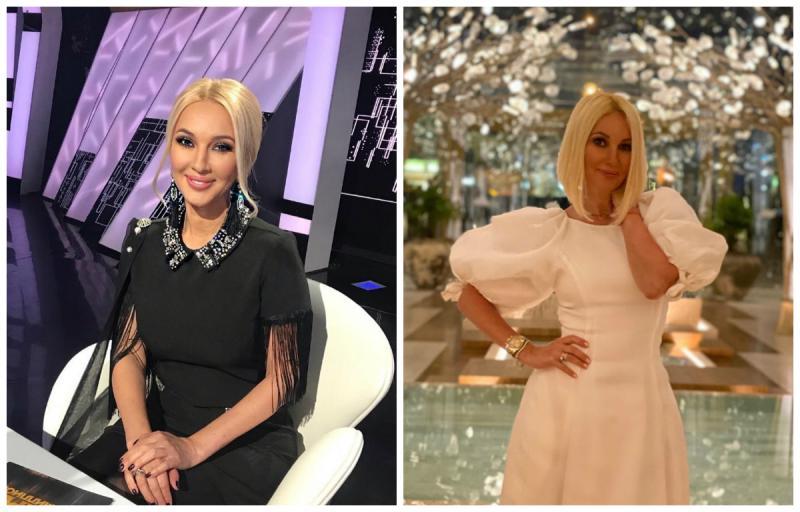 Лера Кудрявцева избавилась от «гелевых» губ