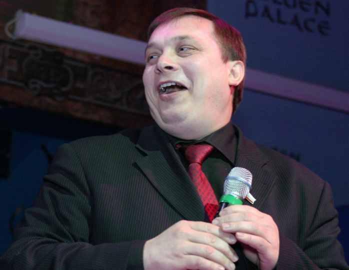 Андрей Разин пообещал вести прямой эфир из зала суда с Лерой Кудрявцевой