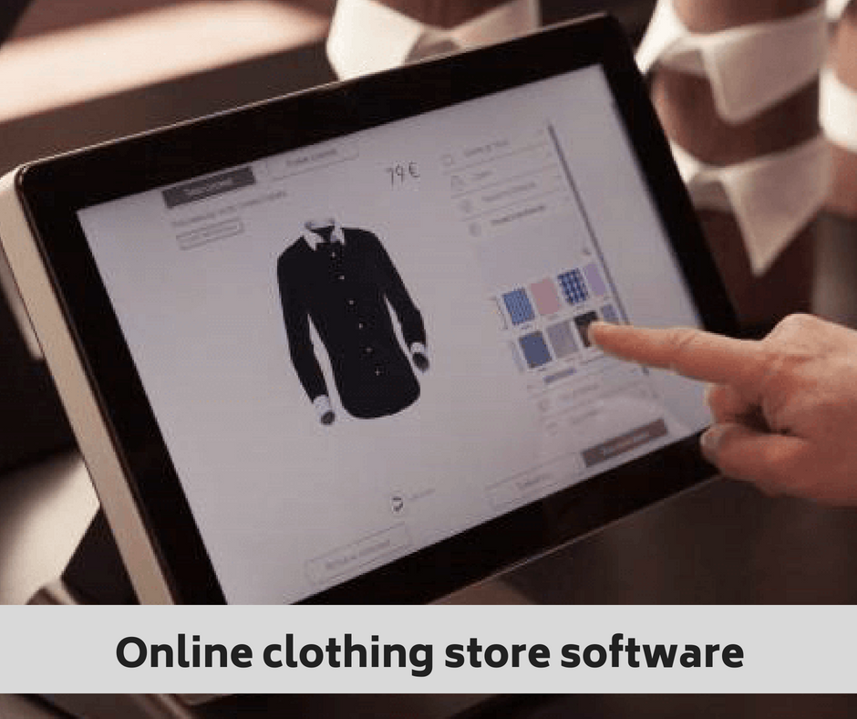 Start Your Own Online Custom Clothing Store