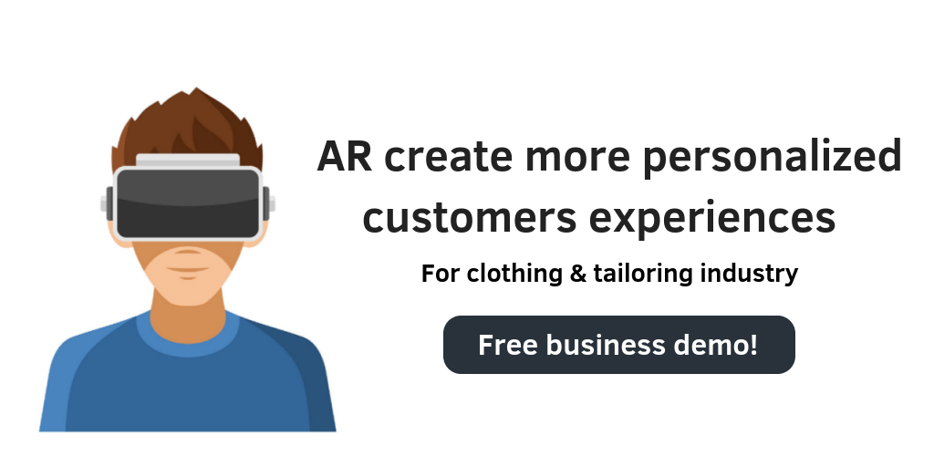 3 Ways for tailors to improve customer experience in live