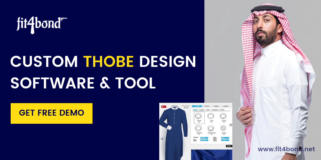 Thobe Design Software & Customization Tool