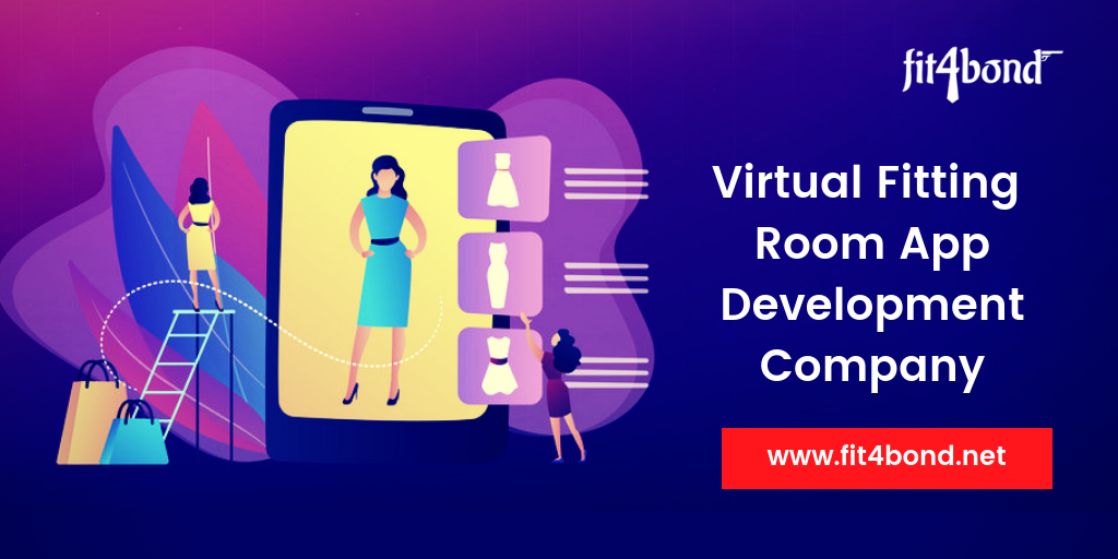 Virtual Fitting Room Apps Development Company