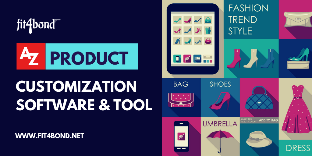 A-Z Product Customization Software & Tool | All In One Platform