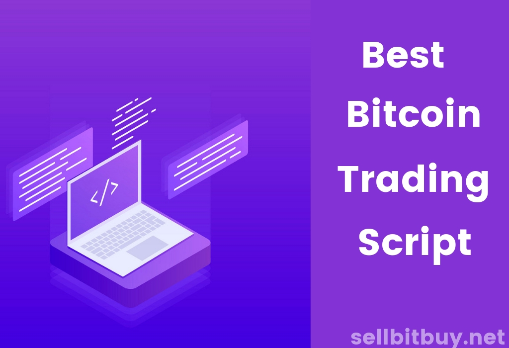 To start bitcoin exchange platform choose the best bitcoin trading script.