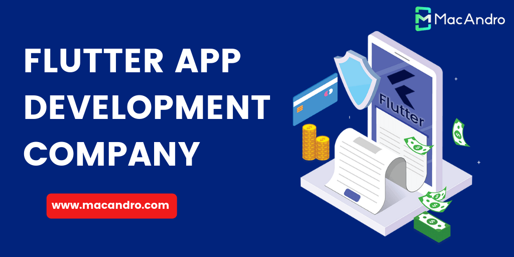 Flutter App Development Company | Hire Flutter App Developers