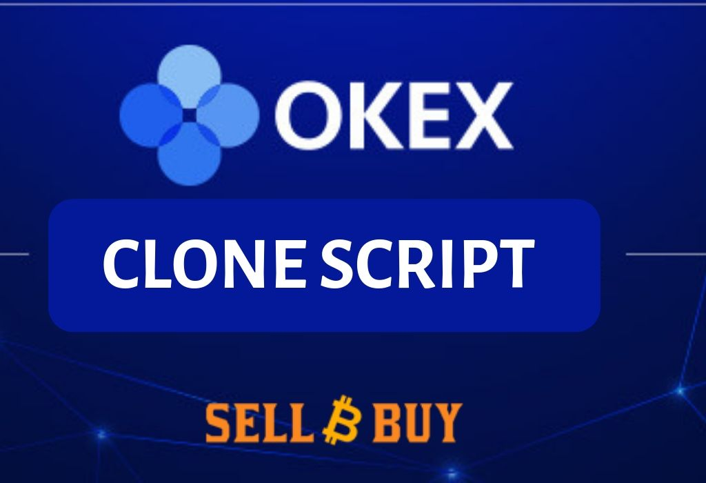OKEX clone script-To start the crypto exchange platform like OKEX.