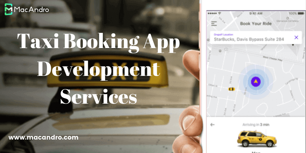 In What Ways Taxi Booking App Development Improves Your Business