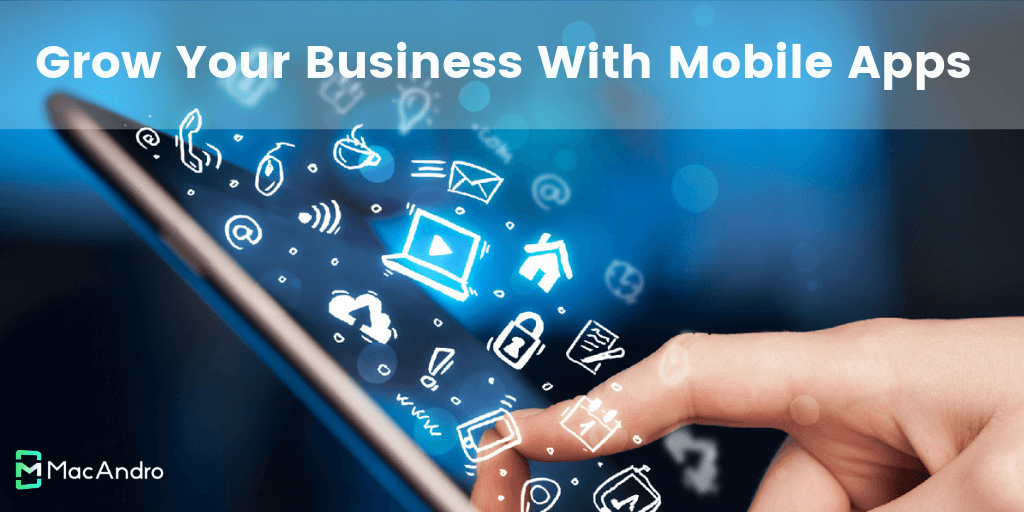 Top Mobile App Ideas to Fuel Your Business in 2021