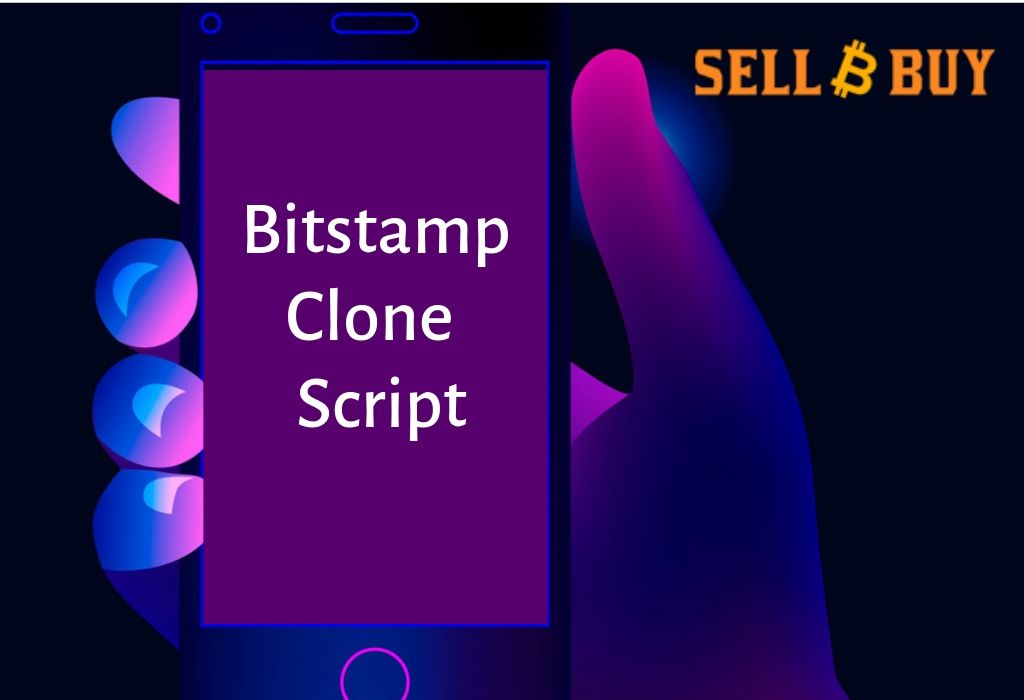 Bitstamp clone script -To start a cryptocurrency exchange platform.
