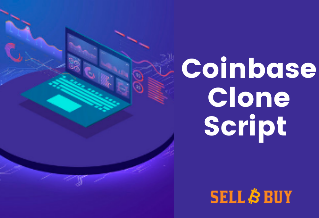 Coinbase clone script -To start the crypto exchange website like coinbase.