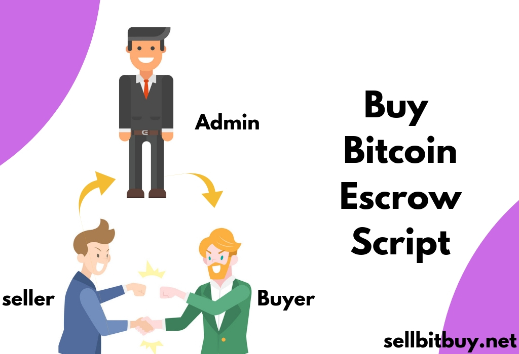 How does bitcoin escrow script work?