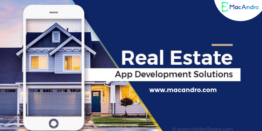 The Biggest Contribution Of Real Estate Apps in Business