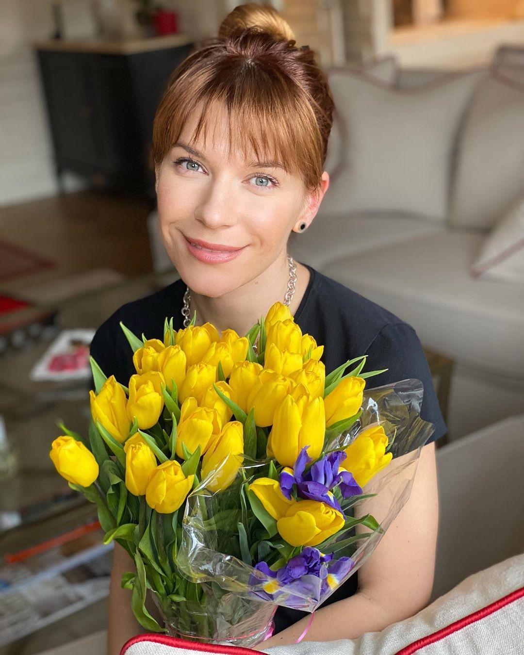 Екатерина Волкова рассказала мужчинам, чего не стоит дарить любимым женщинам на 8 Марта