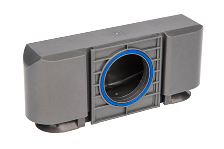Sifon 50 mm