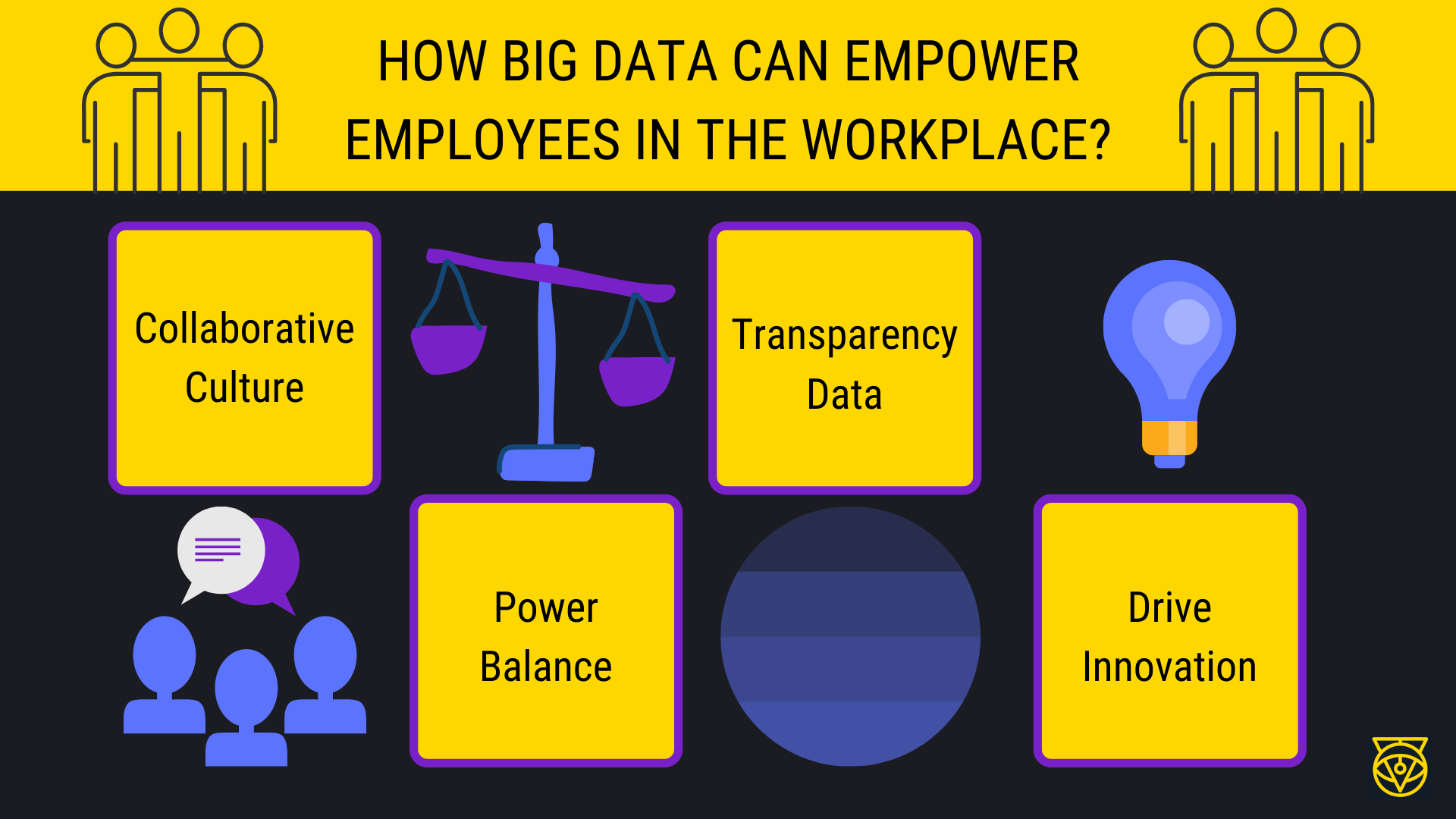 How AI can Empower Employees in the Workplace?