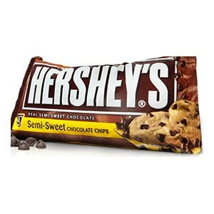 Hershey chocolate Isbaking's ingredient