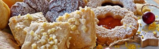 Popular cookies cover