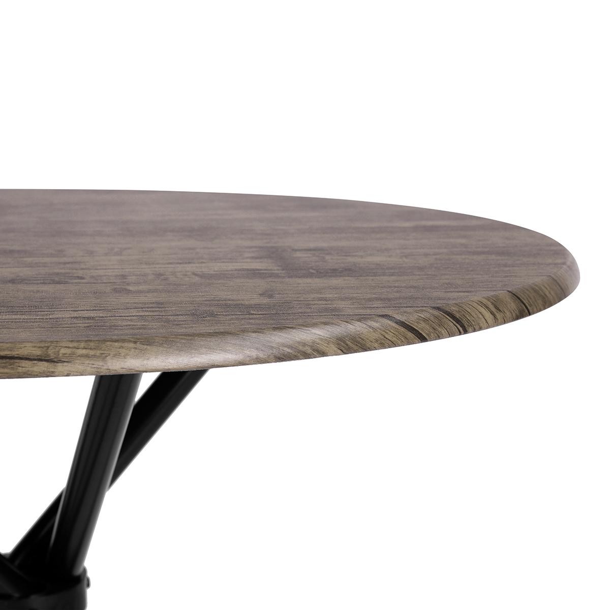 Vintage Dining Room Table: FurnitureR Retro Table Vintage Design Dining Table For