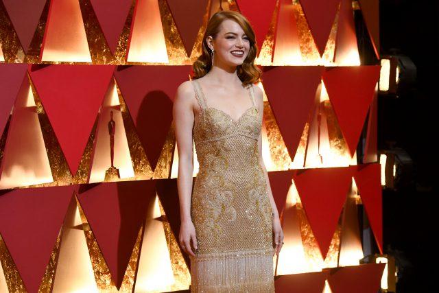 Лучшие платья за всю историю церемонии «Оскар». PEOPLETALK