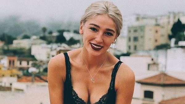 «Я беру в рот 10 секунд»: Настя Ивлеева попробовала на вкус бычий пенис