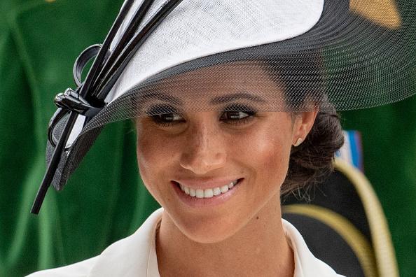 Модный совет от принца Чарльза: что он запретил носить Меган Маркл?