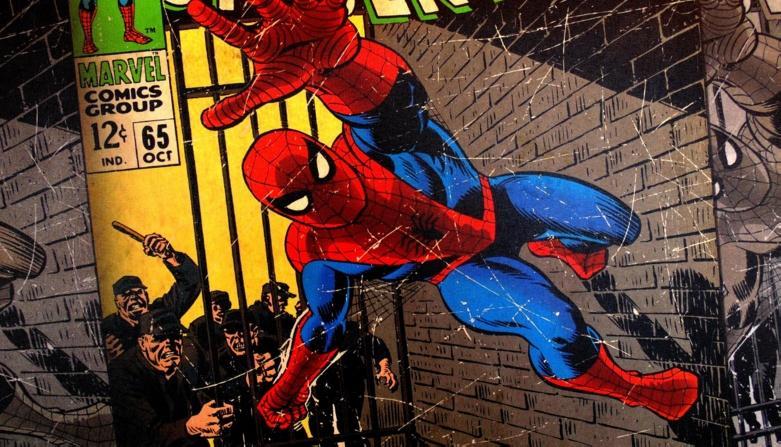 Джейк Джонсон рассылает послания от имени Человека-паука детям, которые оказались на карантине из-за коронавируса