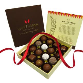 Medium Chocolate Box- Milk Collection
