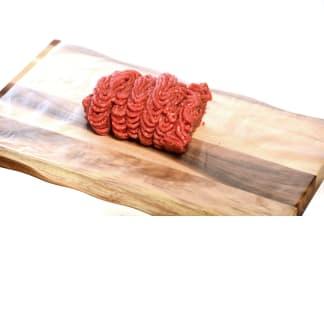 Native Gold Scotch Beef Steak Mince