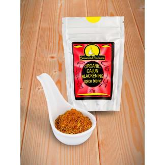 Cajun Blackening Organic