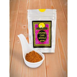 Char Masala Organic