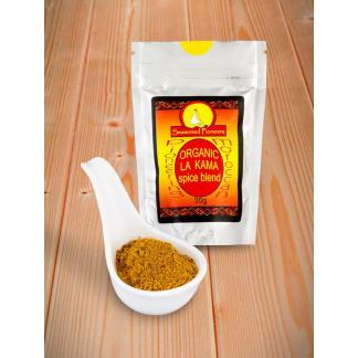 La Kama Spice Blend Organic