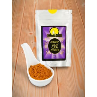 Malay Curry Powder Organic
