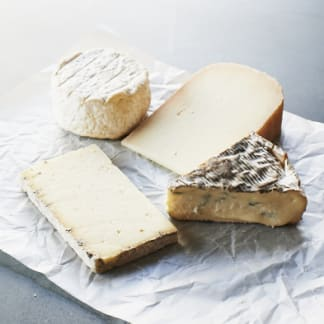Rare and Unusual Cheeses