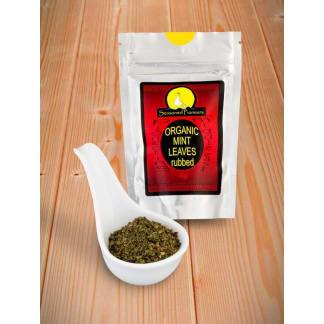Mint Leaves Organic