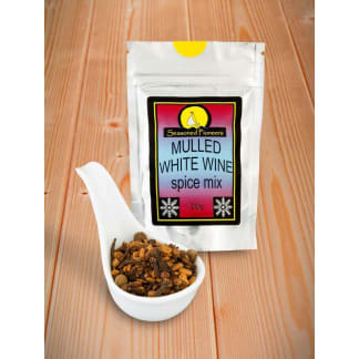 Mulled White Wine Spice Mix