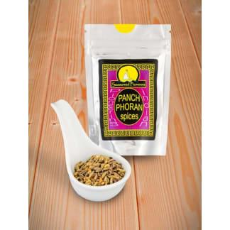 Panch Phoran Spice Mix