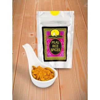 Pilau Rice Spice Mix