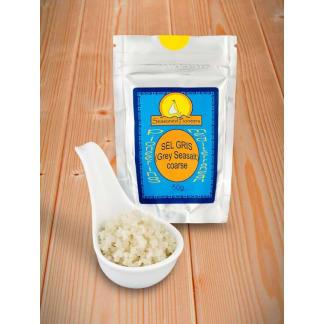 Sel Gris Salt