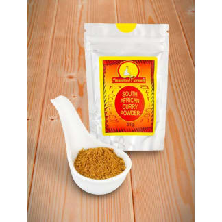 South African Curry Powder