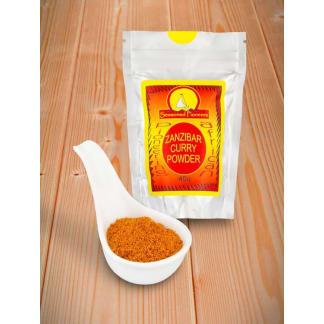 Zanzibar Curry Powder