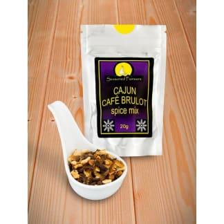 Café Brulot Spice Mix